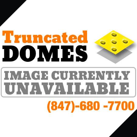 Truncated Domes 187 Alerttile Adhesive Tube